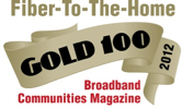 A Broadband Properties top 100 company for 2012