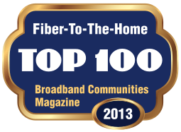 A Broadband Properties top 100 company for 2013